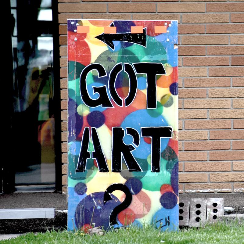 Got Art?